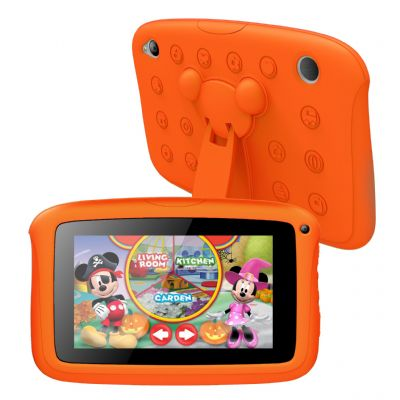 "HD 7"" Kids Tab - New Model with improved LG Battery"